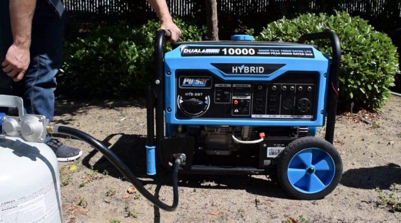 Как воспользоваться арендой генератора в Киеве и Одессе на выгодных условиях