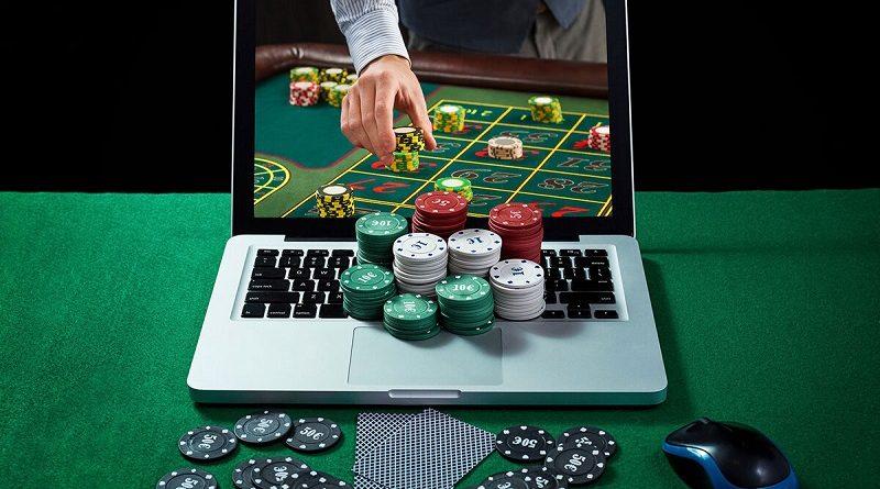 Обзор казино Oasis