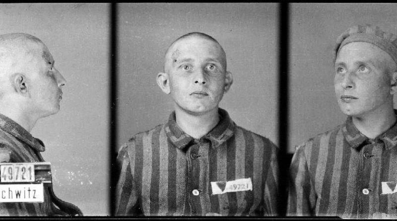 Как сидели в немецких концлагерях украинские националисты