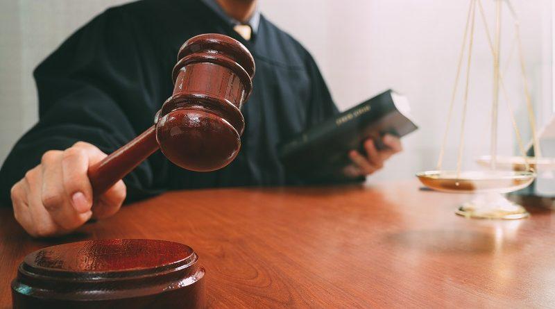 Как подать судебный иск в Украине с помощью сервиса PozovDoSudu