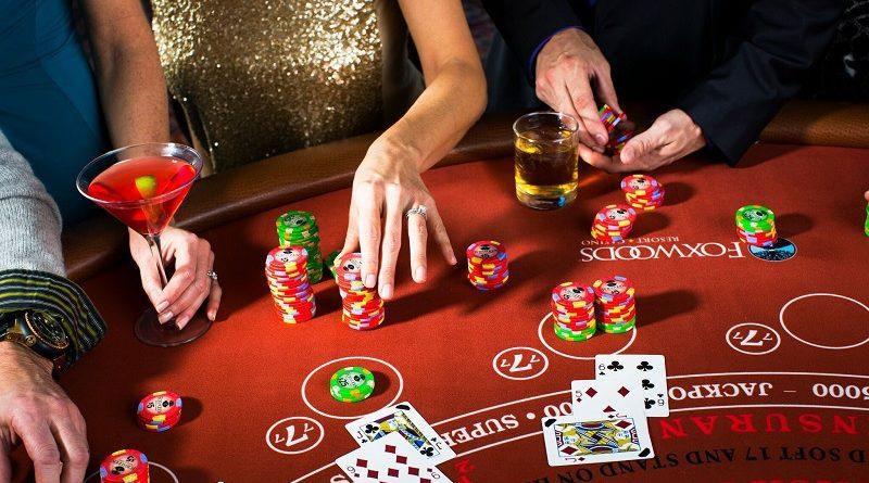 Насколько перспективно Рокс казино для заработка в интернете