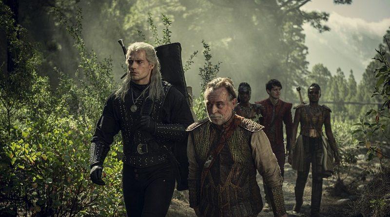О чём сериал Ведьмак и где смотреть онлайн в высоком качестве