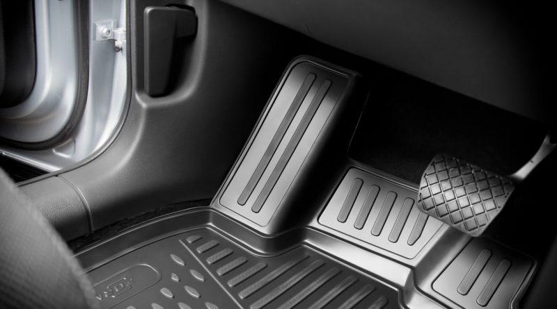 Где купить коврик для Nissan X-Trail «08-15» в Украине
