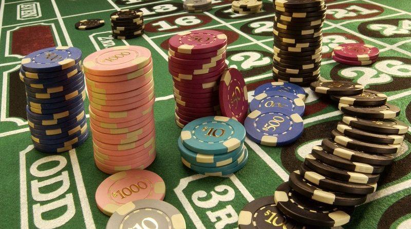 Какое виртуальное казино использовать в Украине для обучения и заработка