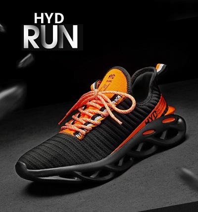 Дышащие кроссовки, удобная сетчатая мужская спортивная обувь