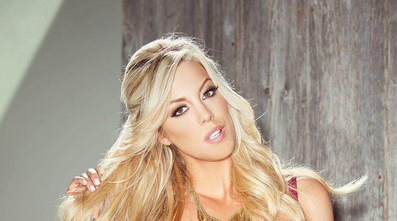 Жизель сверкнула отменной грудью и ягодицами в выпуске Playboy (18 фото)