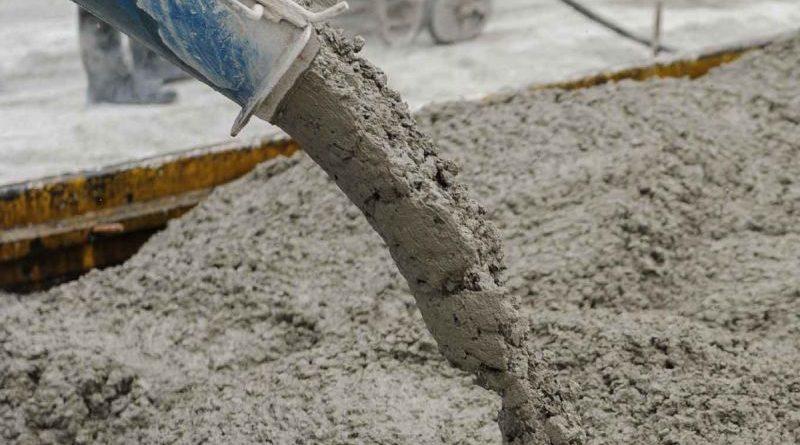 Где купить бетон в Харькове от производителя с доставкой