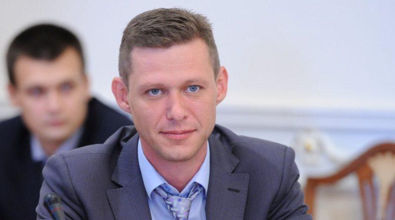 Михаил Чаплыга попал в скандал с КБ Южное, Южмаш и главой ГКАУ