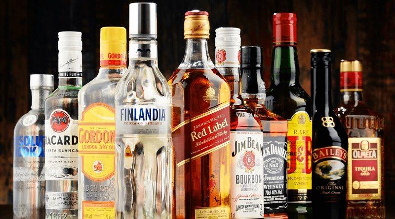Как купить элитный алкоголь в тетрапаках в Украине
