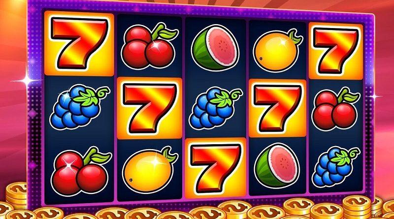 Насколько важен выбор игрового аппарата в онлайн казино