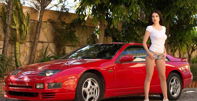 Благодаря поддержке Playboy Неймира смогла презентовать свои параметры (43 фото)