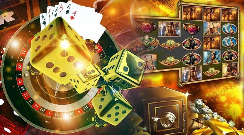Как стабильно выигрывать на аппаратах Гранд казино
