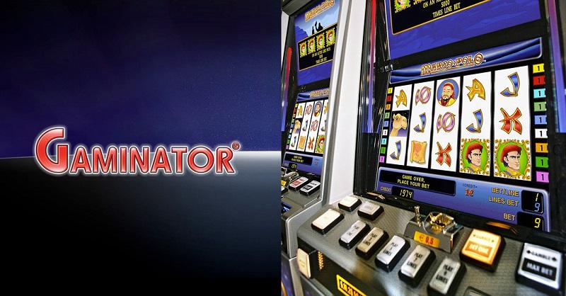 Как использовать казино Гаминатор для заработка в интернете