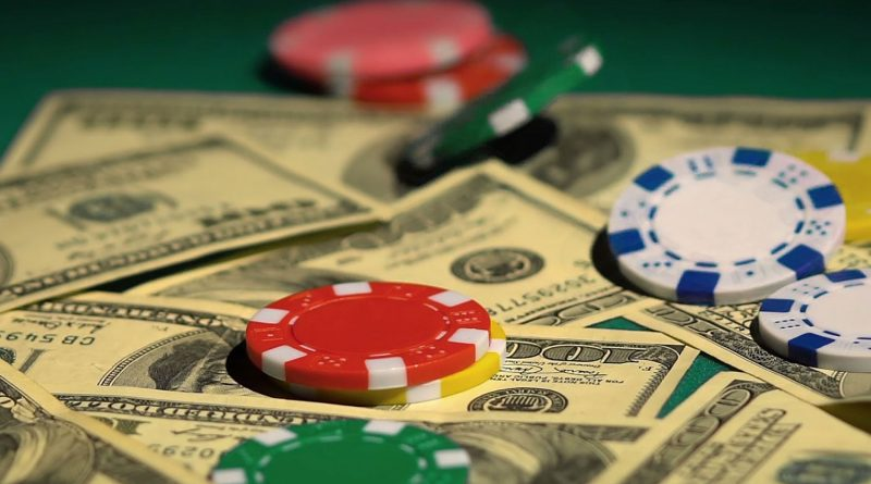 Как зарабатывать на аппаратах в казино Вулкан