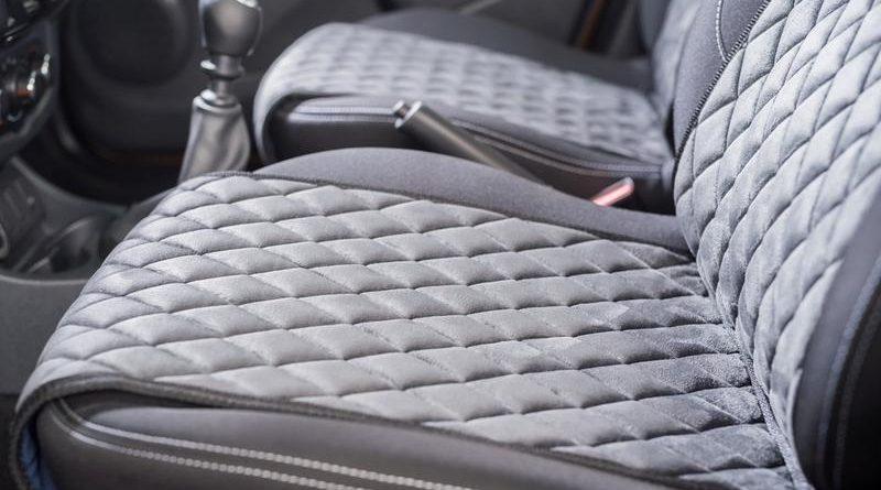 Где купить чехлы на сидения для авто в Украине с доставкой