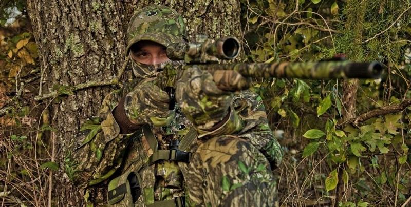 Снайпер находится на средней дистанции - задача для самых внимательных людей