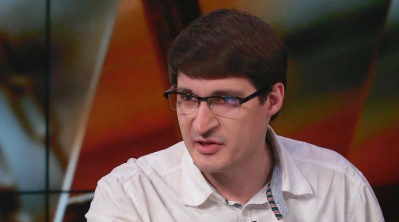 Эксперт Виктор Таран назвал главную проблему КБ Южное