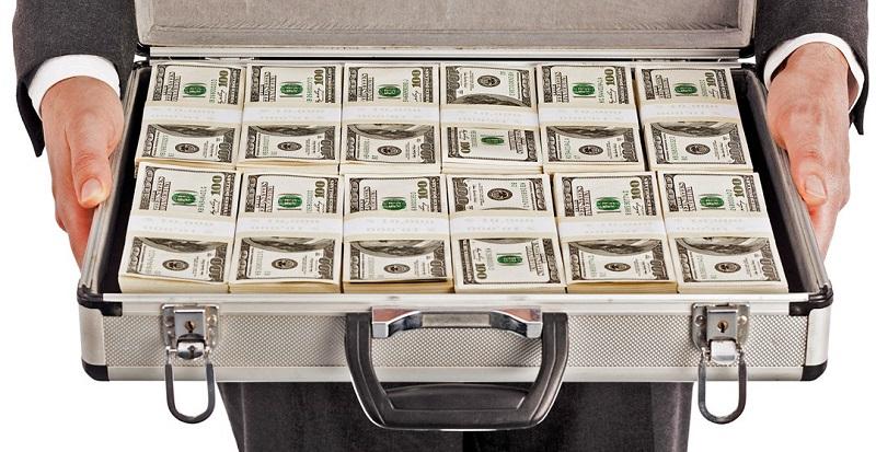 Загадка на поиск вора укравшего деньги - всего 4 подозреваемых