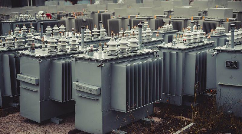 Как выполнить покупку трансформатора в Украине на выгодных условиях