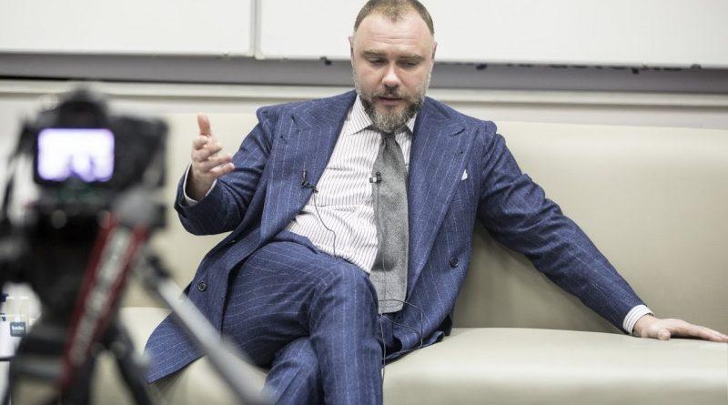 Чем запомнился Глеб Загорий в роли депутата Верховной Рады