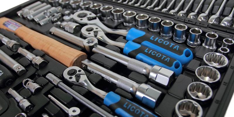 Насколько актуален набор инструментов для авто и где купить в Украине