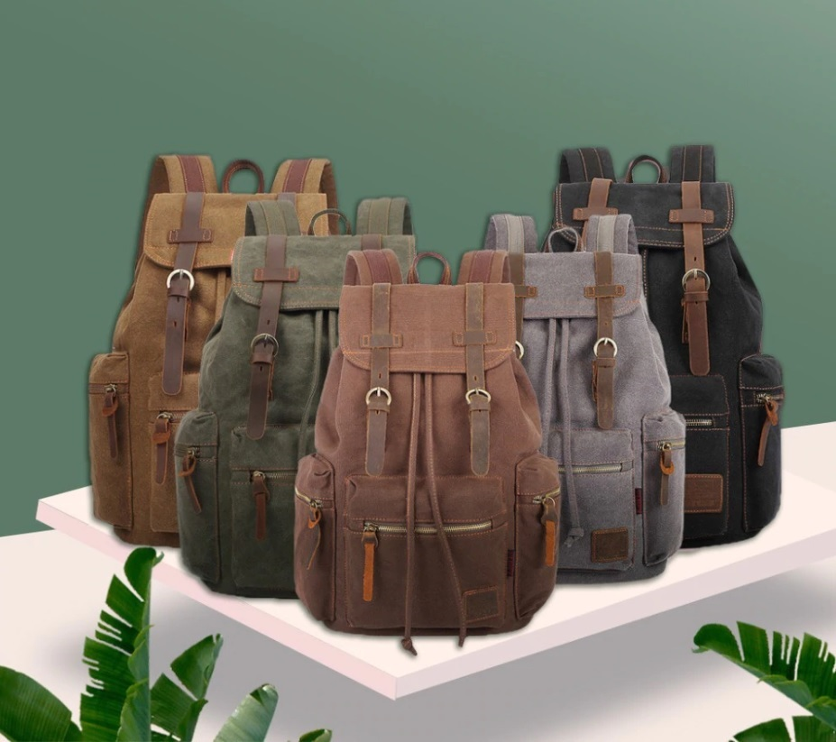 рюкзаки IGETBAG Official Store