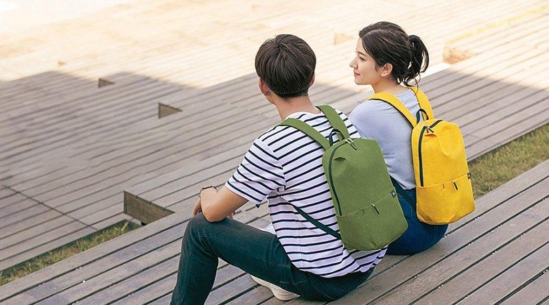 Хит Алиэкспресс - рюкзаки IGETBAG Official Store и Xiaomi Mi