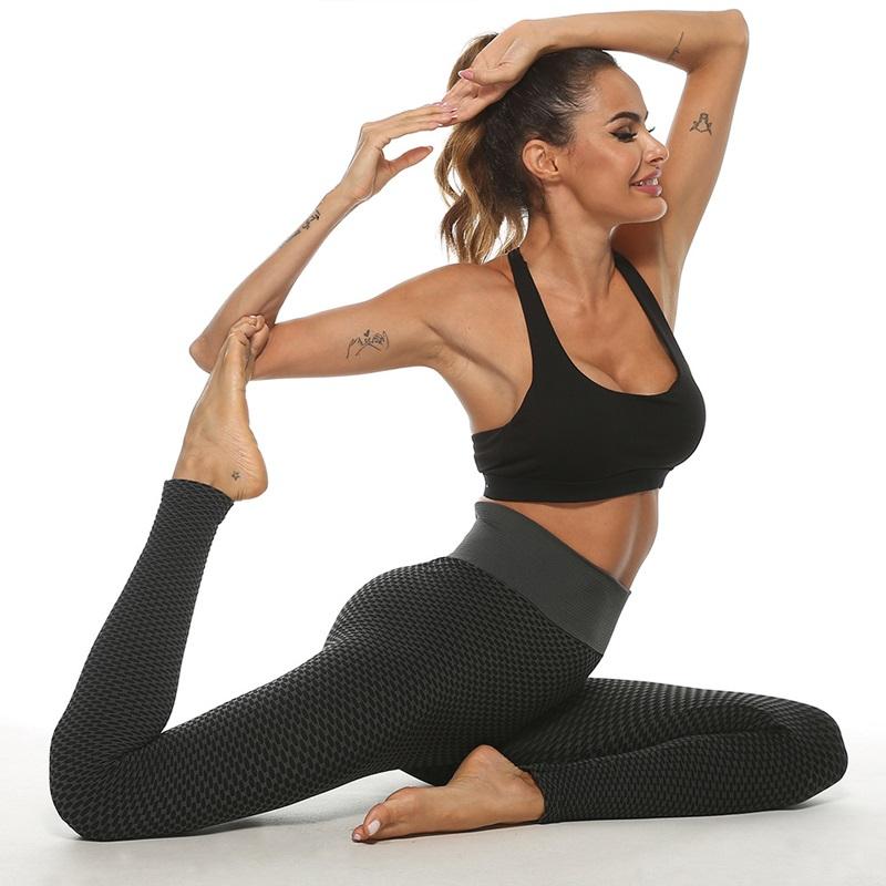 Леггинсы для йоги