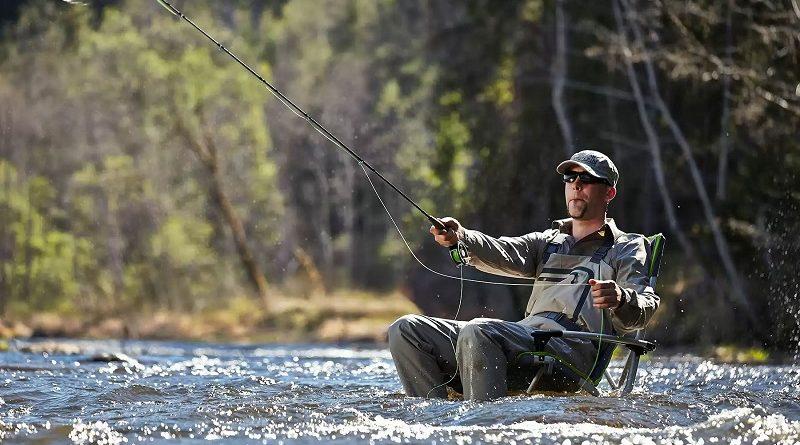 Сколько стоят товары для рыбалки на Алиэкспресс