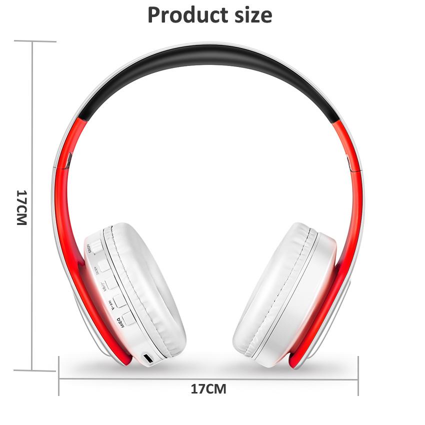 Hi-Fi стереонаушники с Bluetooth хит Алиэкспресс