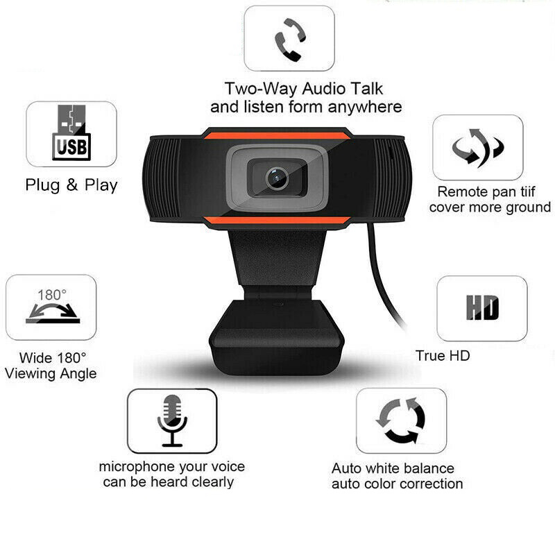Веб камера full hd 1080p usb обзор и где купить в интернете