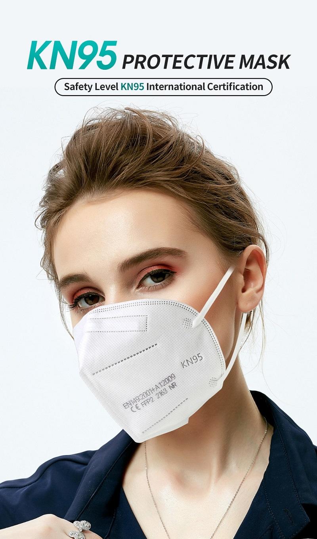 Многоразовые защитные маски ffp2 появились на Алиэкспресс