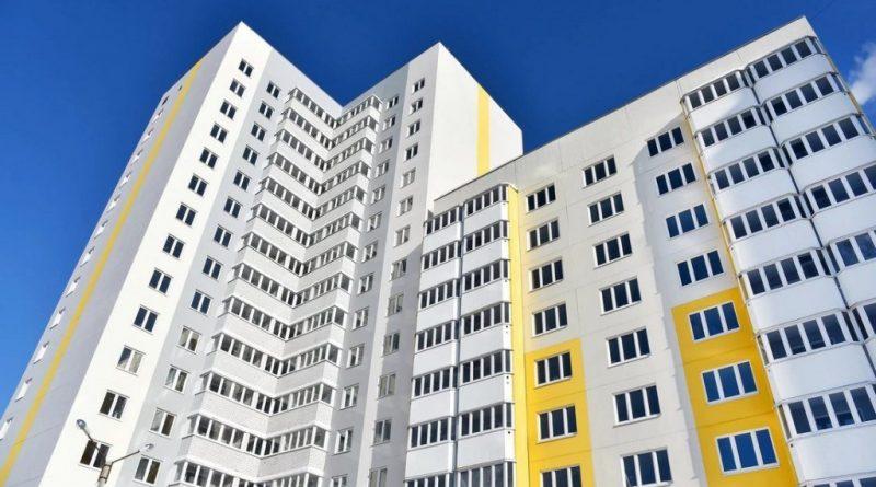 Где купить квартиру в Одессе – обзор жилого района «Сады Ривьеры»
