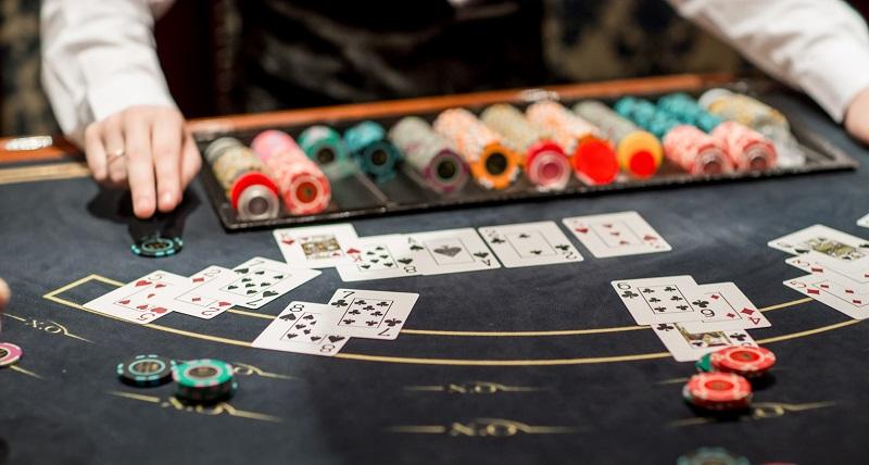 От каких действий зависят положительные результаты на Сол Casino