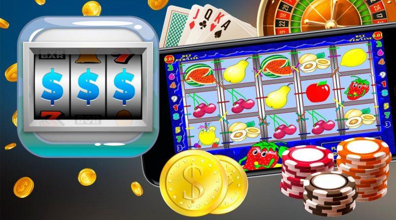 Какие аппараты предоставляет Сол казино Украина для игр на деньги