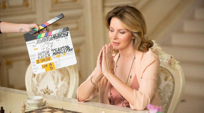 Голая актриса Александра Флоринская и горячие 34 фото
