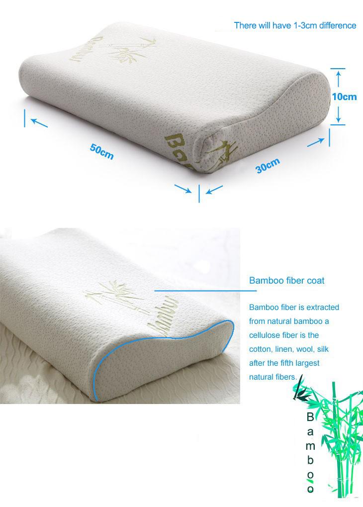 Ортопедическая подушка для сна где купить бамбуковая