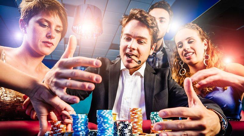 Как стать успешным участником Джет казино и выйти на высокий заработок