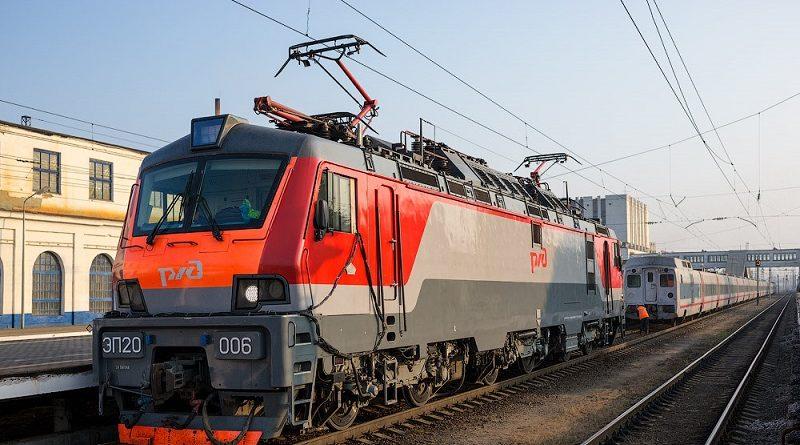 Как купить жд билет на поезд в России онлайн