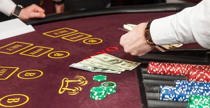 Кто выходит на положительные результаты в Сол казино
