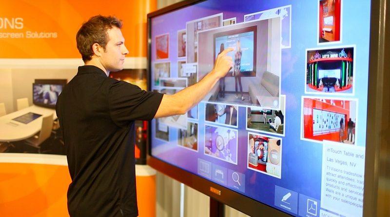 Для чого потрібні інтерактивні технології та де купити в Києві онлайн