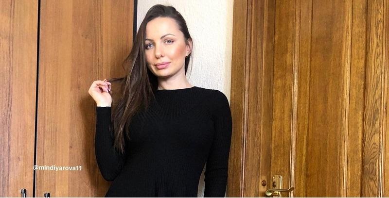 Лилия Миндиярова mindiyarova11 слив 109 фото и голая