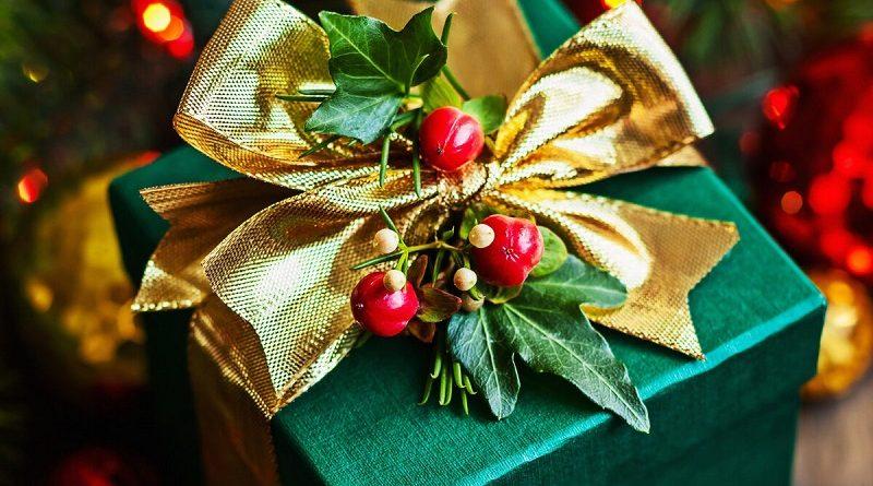 Где купить новогодние подарки оптом в России с доставкой