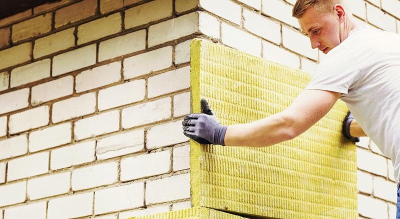Как утеплить фасад и сделать здание герметичным и уютным