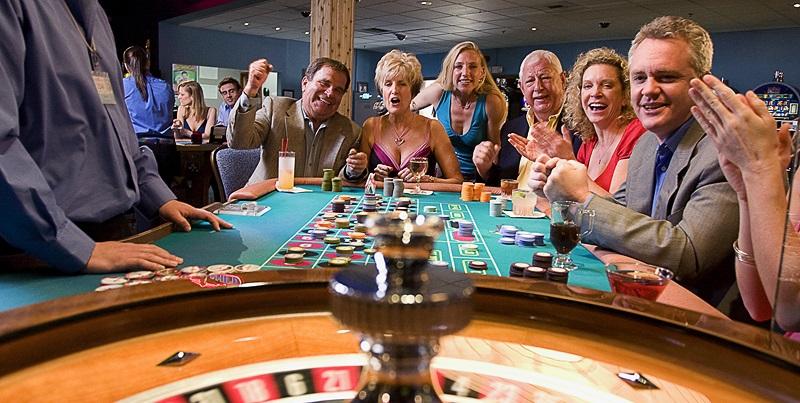 Как происходит игровой процесс на Sol Casino